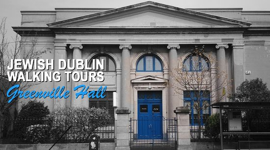 ‪Jewish Dublin Walking Tours‬