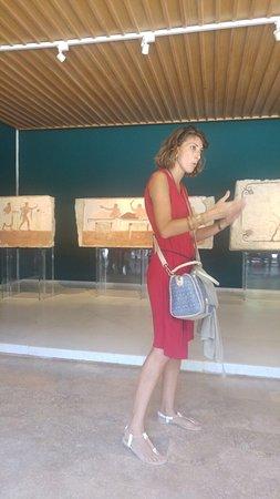 Guida Turistica Campania - Alessia Attanasio