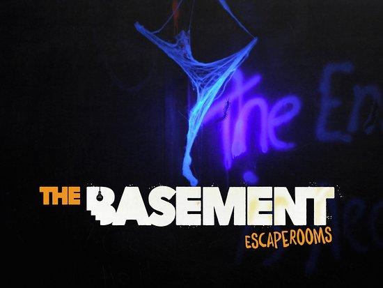 Escaperoom The Basement