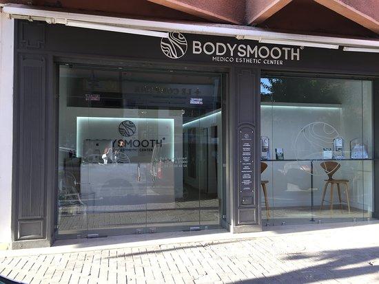 Bodysmooth