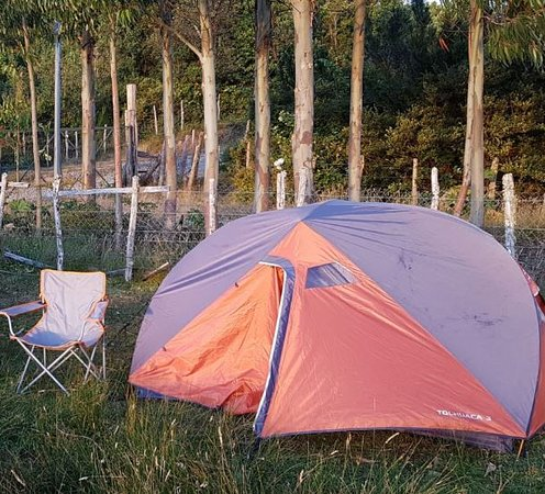 Rent a Tent Chile