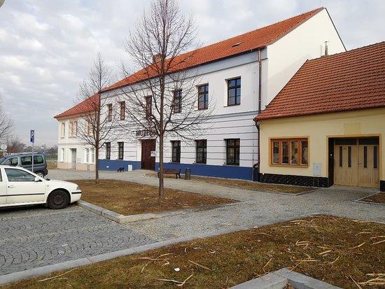 Mestske Muzeum Veseli Nad Moravou