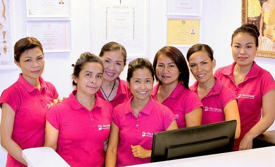 Pha Thai Klinikk