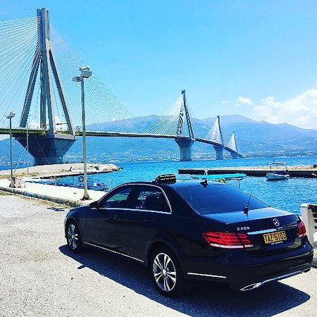 Luxury Taxi Transfers