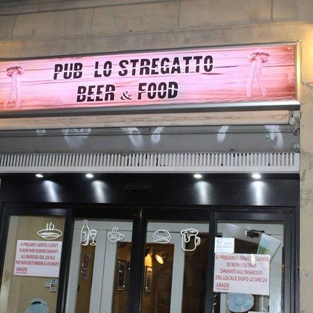 Pub Lo Stregatto