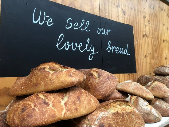 Town Mill Bakery