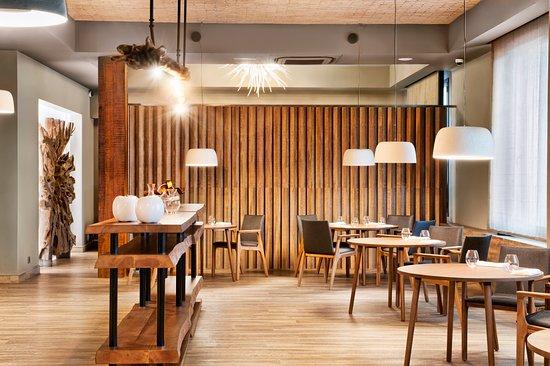 imagen Restaurante Retama en Torrenueva
