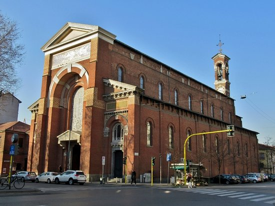 Parrocchia Sant'Andrea