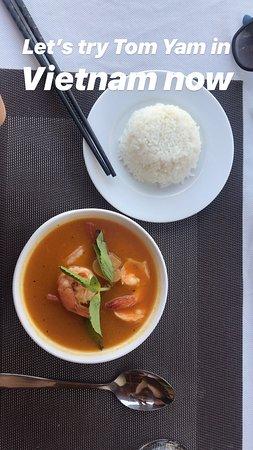 Tropical Garden Restaurant Foto