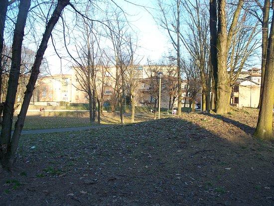Parco Pertini