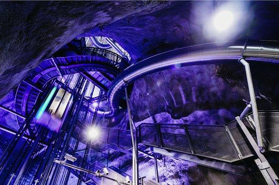 Schlossbergrutsche - The Slide Graz