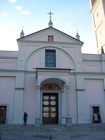 Lodi Vecchio, อิตาลี: facciata