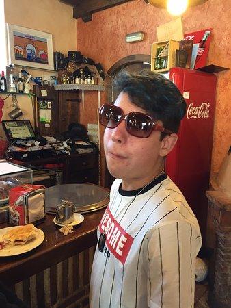 Villalmanzo, İspanya: Los Fogones de Lerma