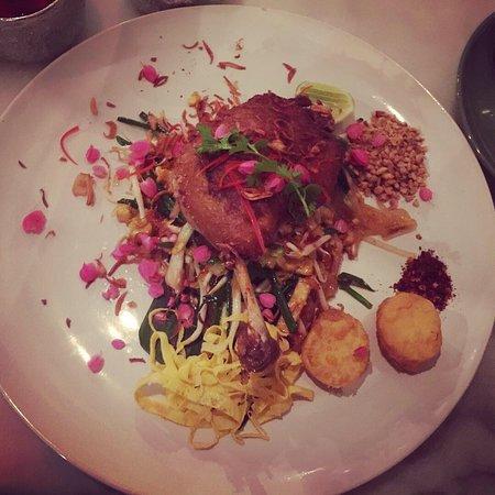 Best modern Thai cuisine!