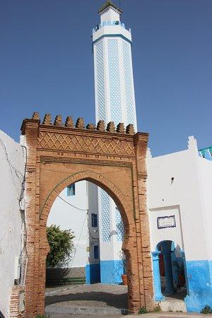 Larache, Maroc, Riad Sultana