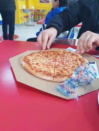 Dominos Pizza Meram Restoran Yorumları Tripadvisor