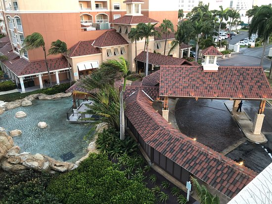 Marriott's Aruba Surf Club: Marriott Surf Club Property