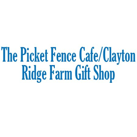 The Picket Fence Cafe