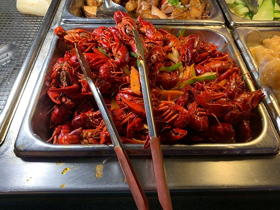 Groovy Crawfish Picture Of Grand Buffet Naples Tripadvisor Download Free Architecture Designs Ogrambritishbridgeorg