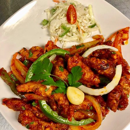 Bombay Flame - Healthy Thousand Flavors