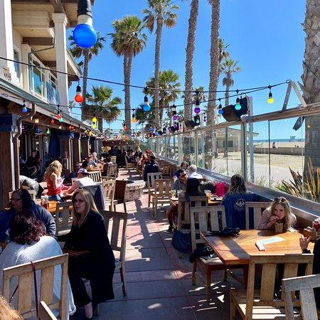 Sandys Beach Shack Huntington Beach Menu Prices