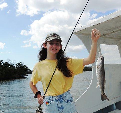 Captain John Weeks Fishing Charter