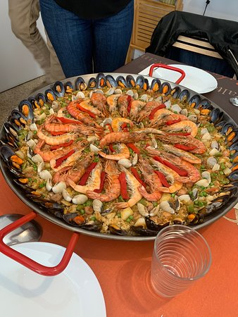 Martas Private Paella Cooking Classes Barcelona 2019 Alles Wat