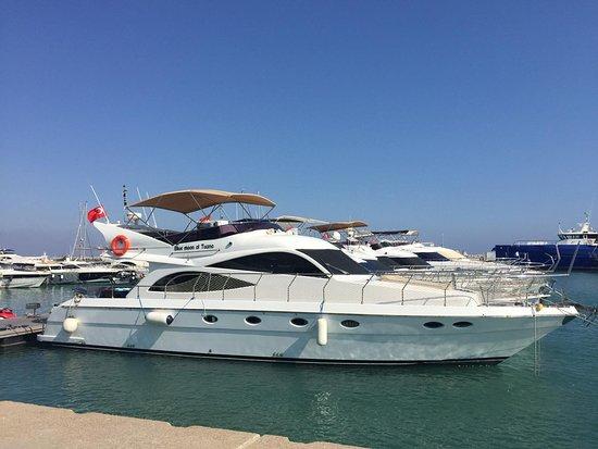 Beldibi Yacht Rental | Yacht Charter - AYA Yachting