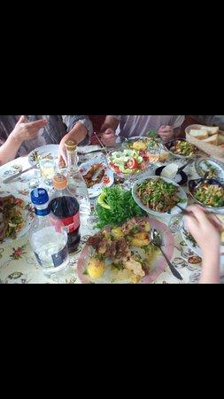 Meghri, Armenia: Haer B&B