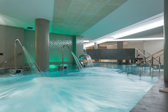 Odeon Spa Wellness Center