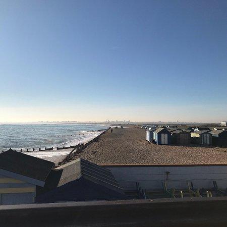 Inn on the Beach Restaurant – fotografija