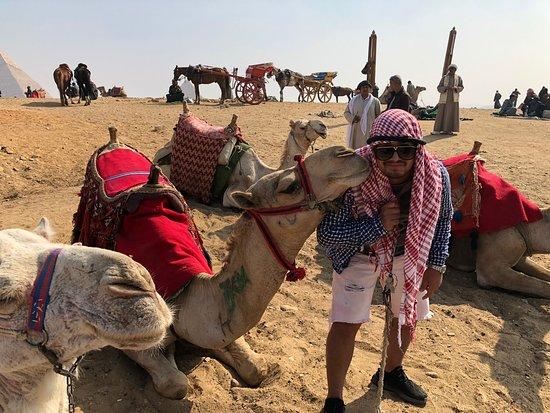 Kairo Ausfluge