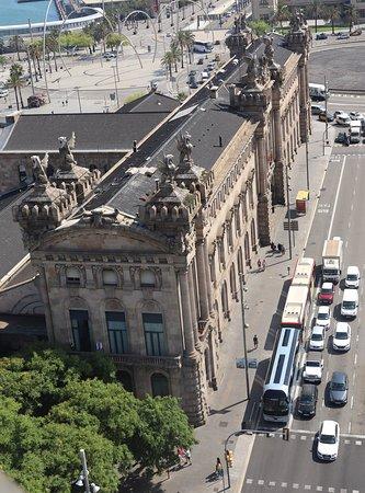Aduana de Barcelona