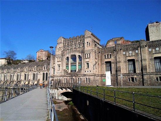 Centrale idroelettrica Alessandro Taccani