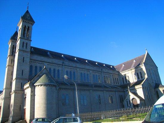 Mount Argus Church