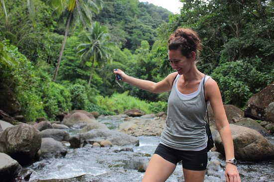 Jungle Bay Dominica: Daily adventure tours include jungle hikes to hidden waterfalls, snorkeling, kayaking, and cultural experiences.