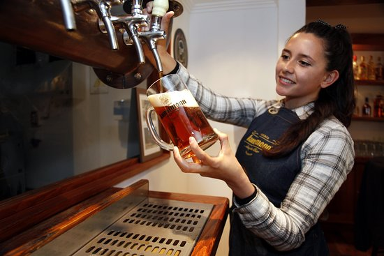 Plan Beer La Serena: Nuestras exquisitas y refrescantes cervezas!
