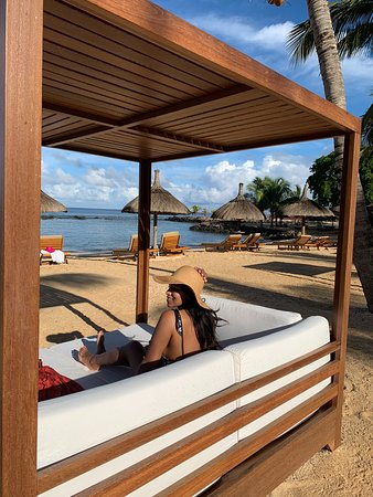 Luxe Hotel Stay Mauritius