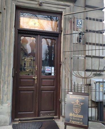 shalom żydowskie randki