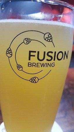 Fusion Brewing