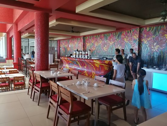 Feast Restaurant Picture