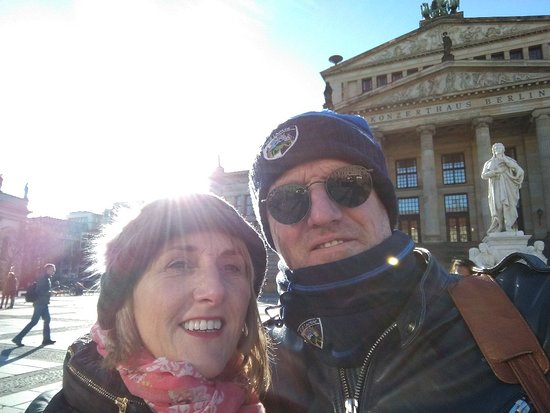 Berlin Germany 2019