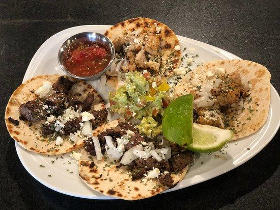 lunch/dinner-Street Tacos