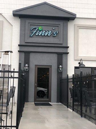 Font of Finn's