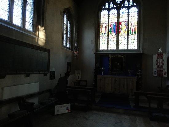 St Michael's Church: Saint Michael Church_5