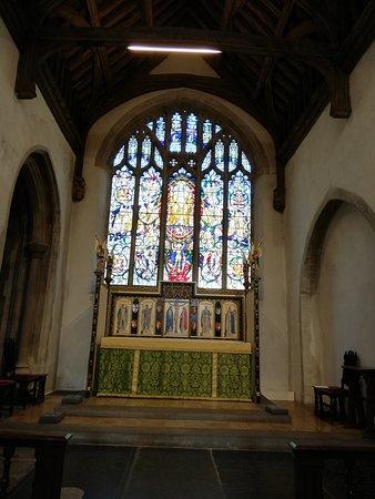 St Michael's Church: Saint Michael Church_6