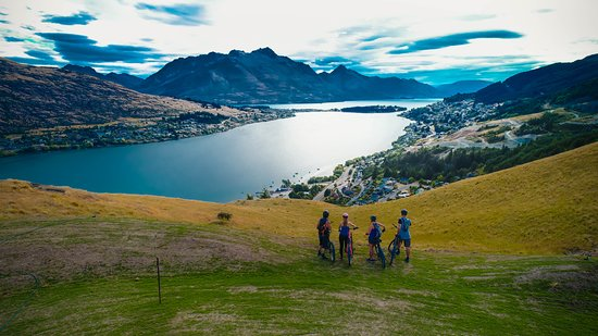 Ride to the Sky Queenstown