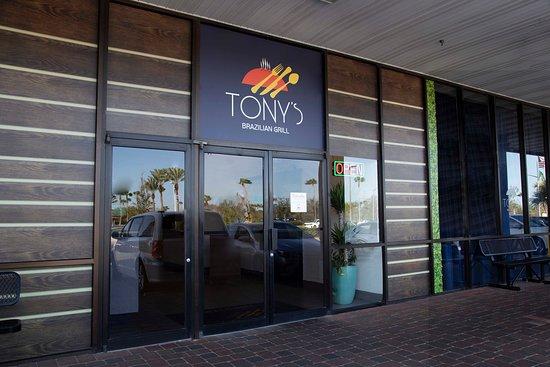 Tony S Brazilian Grill Orlando Restaurant Reviews Photos