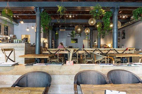 No Worries Antwerp Menu Prices Restaurant Reviews Tripadvisor