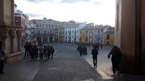 Más de Cuenca